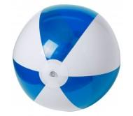 Zeusty strandlabda, kék
