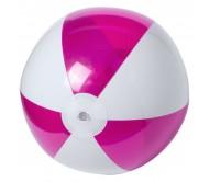 Zeusty strandlabda, pink
