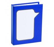 Dosan öntapadós jegyzettömb, kék