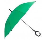 Halrum esernyő, zöld