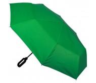 Brosmon esernyő, zöld