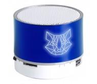 Viancos bluetooth hangszóró, kék