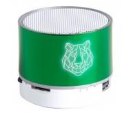 Viancos bluetooth hangszóró, zöld