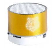 Viancos bluetooth hangszóró, arany