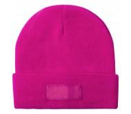 Holsen téli sapka, pink