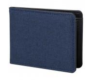 Rupuk pénztárca, kék