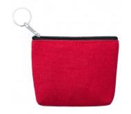 Kaner pénztárca, piros