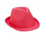Braz kalap, pink