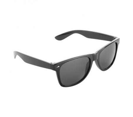Xaloc napszemüveg, fekete
