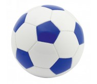 Delko futball labda, kék