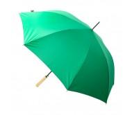 Asperit esernyő, zöld