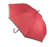 Nimbos esernyő, piros