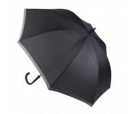 Nimbos esernyő, fekete