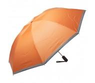 Thunder fényvisszaverő esernyő, narancssárga