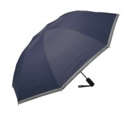 Thunder fényvisszaverő esernyő, kék