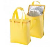 Fridrate hűtőtáska, sárga