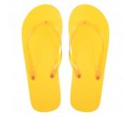 Varadero strandpapucs, sárga