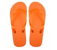 Varadero strandpapucs, narancssárga
