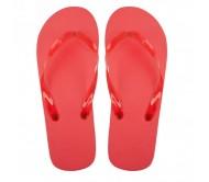 Varadero strandpapucs, piros