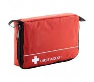 Medic elsősegély készlet, piros