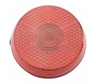 Red-Light villogó lámpa