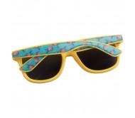 Dolox napszemüveg, sárga