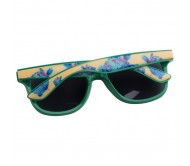 Dolox napszemüveg, zöld