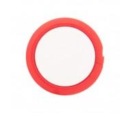 Cloxon mobiltelefon tartó gyűrű, piros
