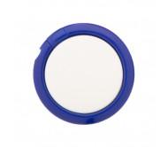 Cloxon mobiltelefon tartó gyűrű, kék