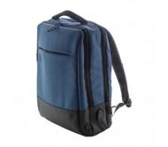 Bezos hátizsák, kék