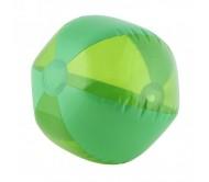 Navagio strandlabda, zöld