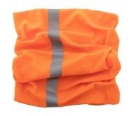 Reflex fényvisszaverő multifunkciós körsál, narancssárga
