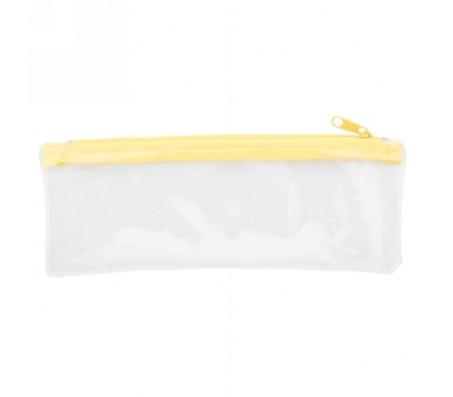 Zeppy tolltartó, sárga