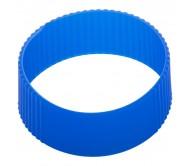 CreaCup egyediesíthető thermo bögre, markolat, kék-C