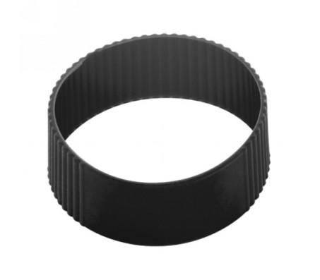 CreaCup egyediesíthető thermo bögre, markolat, fekete - C