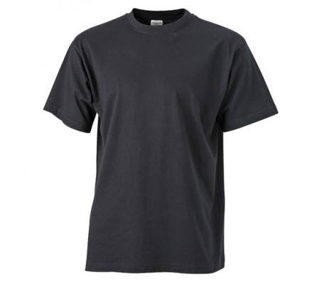 Keya 180 póló, fekete