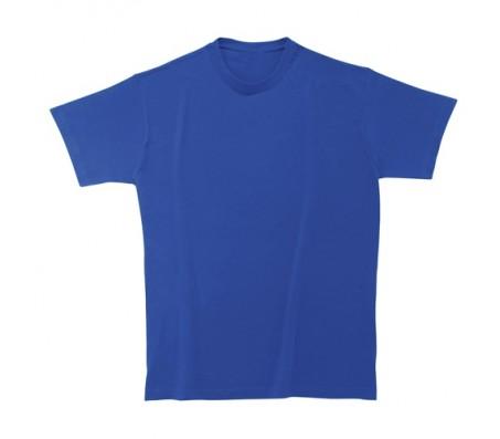 HC Junior póló, gyermek méretben, kék