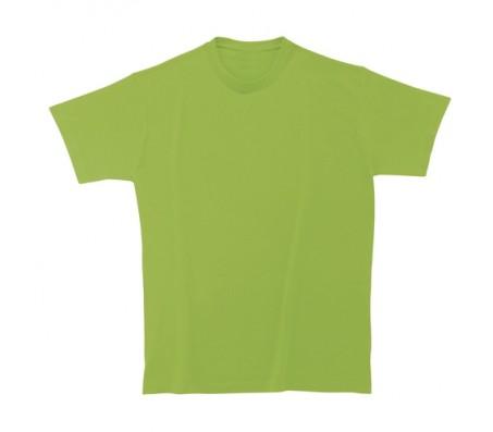 HC Junior póló, gyermek méretben, lime