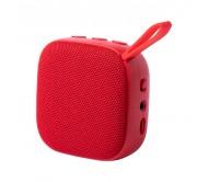 Baran bluetooth hangszóró, piros