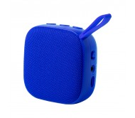 Baran bluetooth hangszóró, kék