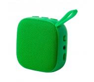 Baran bluetooth hangszóró, zöld
