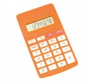 Result számológép, narancssárga