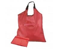 Kima összecsukható táska, piros