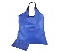 Kima összecsukható táska, kék