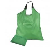 Kima összecsukható táska, zöld