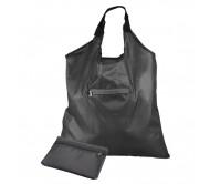 Kima összecsukható táska, fekete