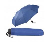 Mint esernyő, kék