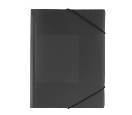 Alpin mappa, fekete