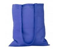 Geiser pamut bevásárlótáska, kék