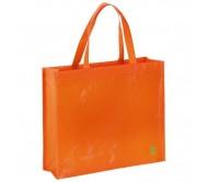 Flubber bevásárlótáska, narancssárga